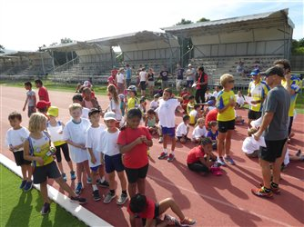 CHAMPIONNAT LNCA TRIATHLON BE-MI + KIDS ATHLE + OPEN